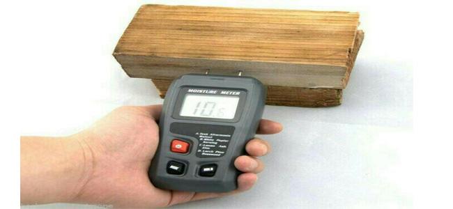 Manfaat Pentingnya Pengukuran kadar air pada kayu