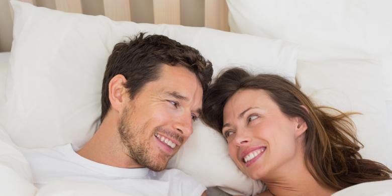 Photo of Jangan Lupa Pipis Sebelum dan Sesudah Berhubungan Seks