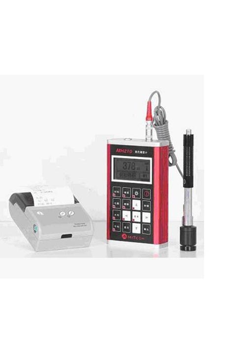 Photo of Alat Portable Hardness Tester MH210