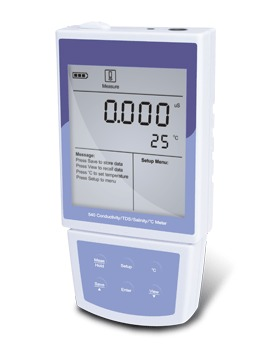 Conductivity Meter CD531