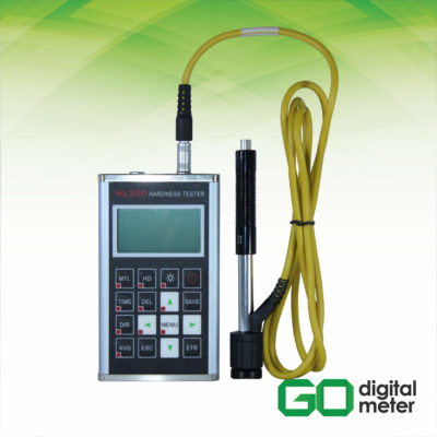 Photo of Alat Portable Hardness Tester AMTAST HL200