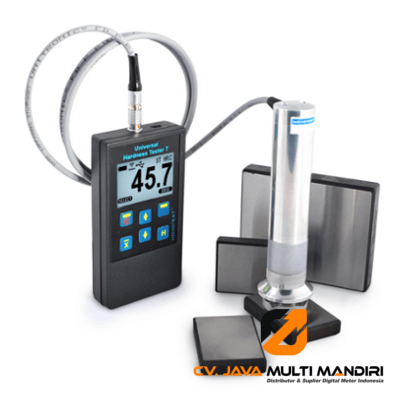 Photo of Alat Pengukur UCI Hardness Tester NOVOTEST Seri T
