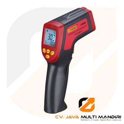 Photo of Termometer Inframerah UYIGAO UA900