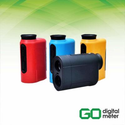 Photo of Digital Laser Rangefinder AMTAST LF009