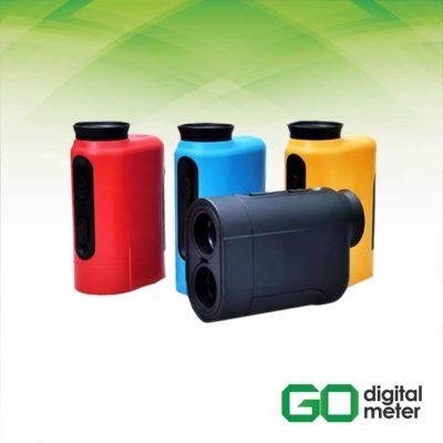 Photo of Digital Laser Rangefinder AMTAST LF010