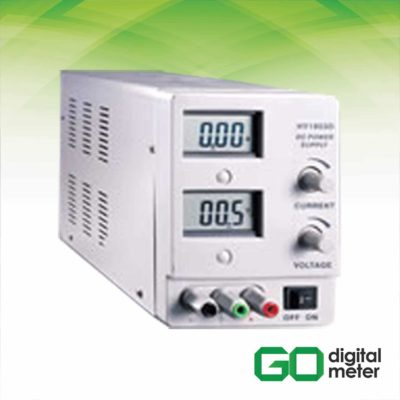 Photo of Power Supply AMTAST HY1502D