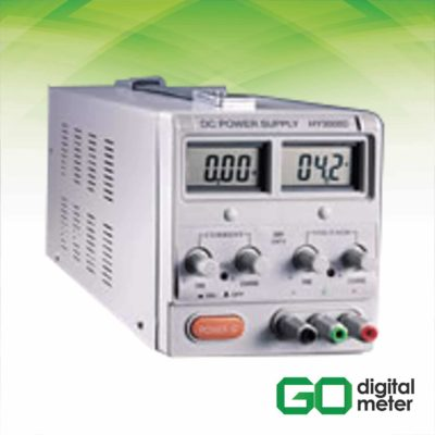 Photo of Power Supply AMTAST HY3002D