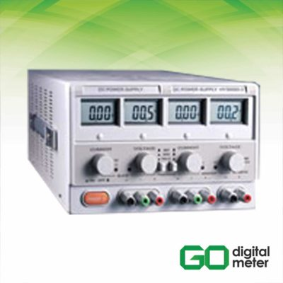 Photo of Power Supply AMTAST HY3003D-2