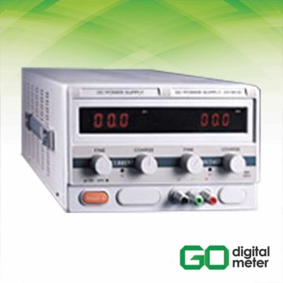 Photo of Power Supply AMTAST HY3010
