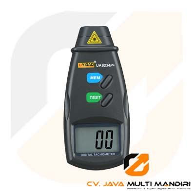 Photo of Takometer UYIGAO UA6234P+