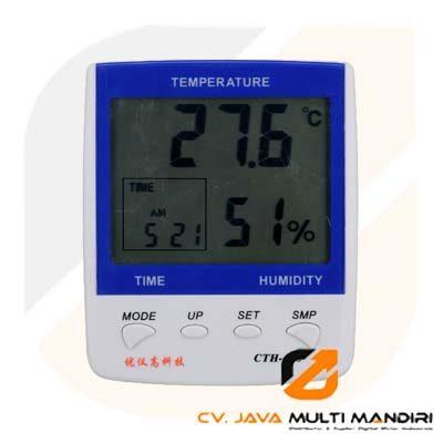 Photo of Digital Thermo-Hygro UYIGAO UA608