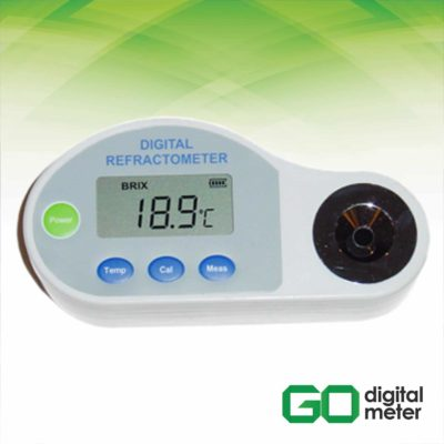 Refraktometer Digital AMTAST DAL1