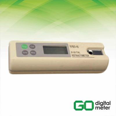 Photo of Refraktometer Digital AMTAST DRA-403C