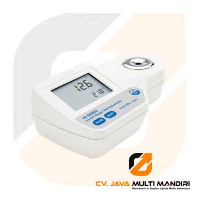 Refraktometer HANNA INSTRUMENTS HI96804