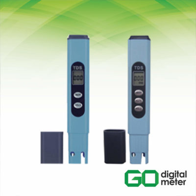 Photo of TDS Meter AMTAST HMT-2