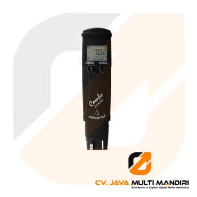 Photo of EC/TDS/pH Meter HANNA INSTRUMENTS HI98130
