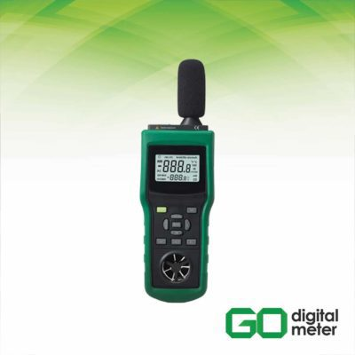 Photo of 5 IN 1 Environment Tester AMF035