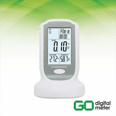 Photo of Alat Pengukur CO2 dan Temperatur Meter AMF062