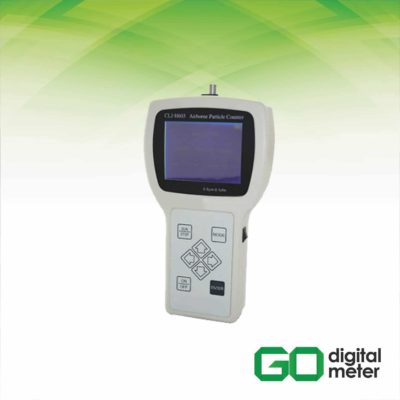 Photo of Alat Pengukur Kualitas Udara Particle Counter H603