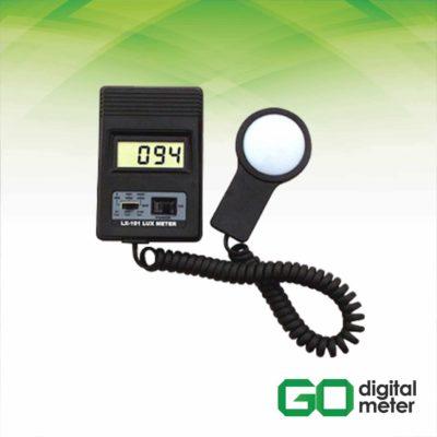 Photo of Alat Pengukur & Uji Digital Lux Meter LX-101