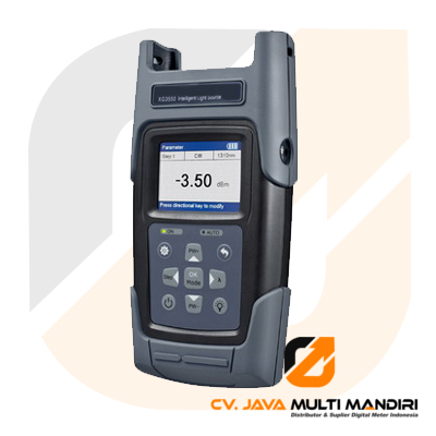 Photo of Alat Ukur PON (Passive Optical Network) Power Meter XG3550