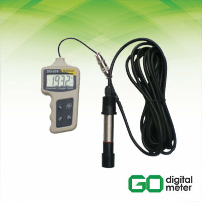 Photo of DO Meter DO-510 dengan Sensor Kabel Panjang