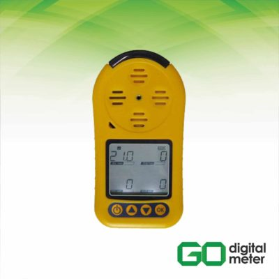 Photo of Gas Detector Tool AMTAST BX615