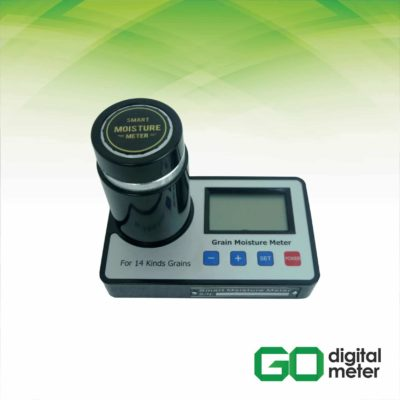 Photo of Grain Moisture Tester JV006