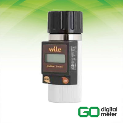 Photo of Moisture meter Kopi dan Kakao AMTAST Wile CC