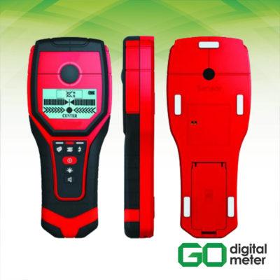 Photo of Alat Detektor Dinding / Logam / Kabel AMD012