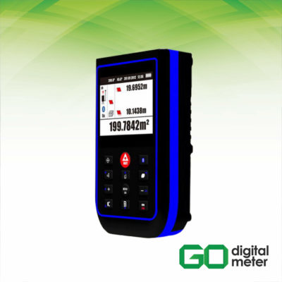 Meteran Laser AMTAST AMD200