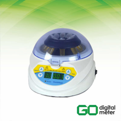 Photo of Mini Centrifuge AMTAST AMT-M04
