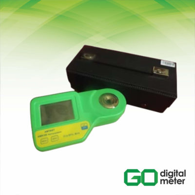 Refraktometer Digital AMTAST AMR102