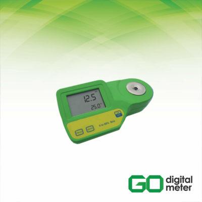 Refraktometer Susu AMTAST AMR005