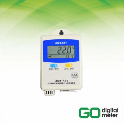 Photo of Temperature Data Logger AMTAST AMT-130