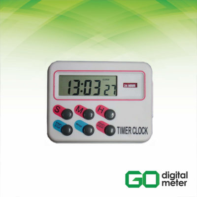 Photo of Timer Dan Jam Digital AMTAST AMT-202