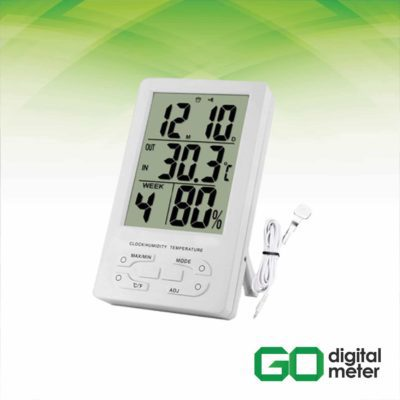 Photo of Alat Ukur Termometer AMTAST TH95