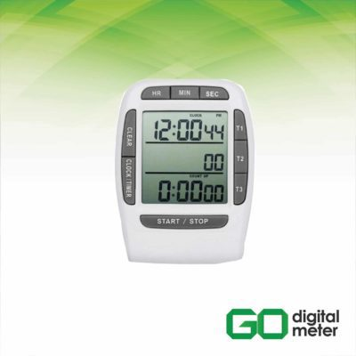 Photo of Jam Digital dan Timer AMTAST AMT204