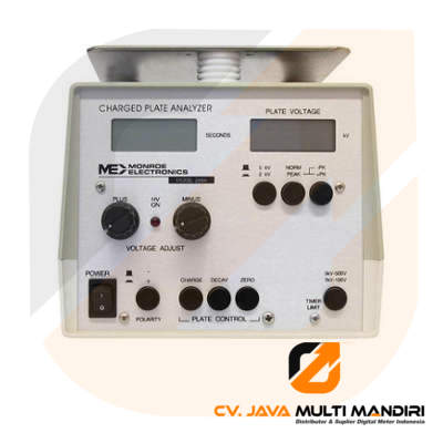 Photo of Charged Plate Monitor AMTAST 268A-1