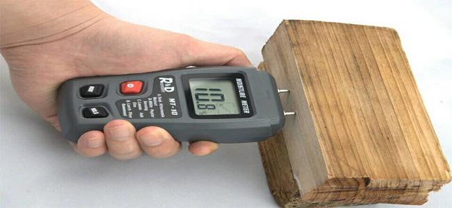 Photo of Manfaat pentingnya pengukuran kadar air pada kayu