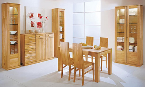 Furniture Kayu