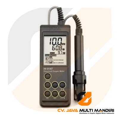 Photo of Oxygen Meter HANNA INSTRUMENT HI9147