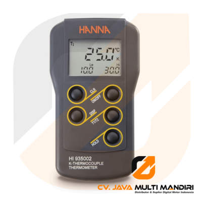 Photo of Termometer HANNA INSTRUMENT HI935002