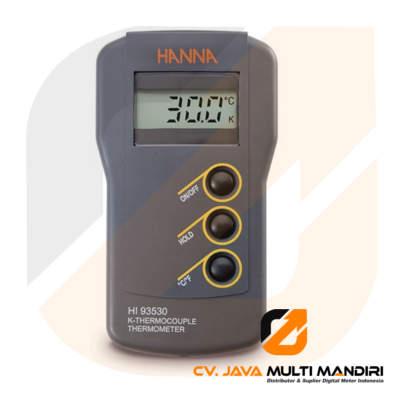 Photo of Termometer HANNA INSTRUMENT HI93530