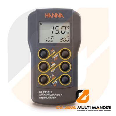Photo of Termometer HANNA INSTRUMENT HI93531R