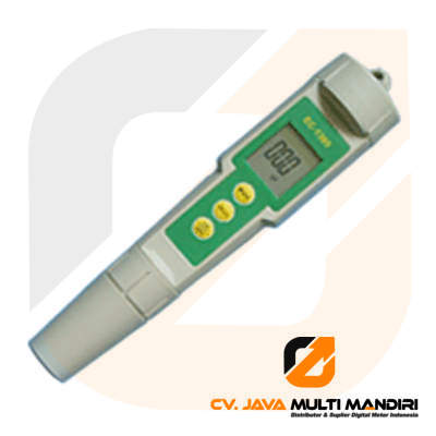 Photo of Alat Ukur EC / CF / TDS AMTAST KL-1385