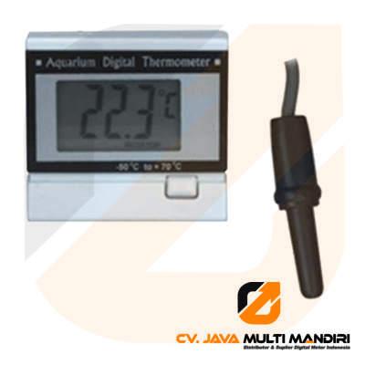 Photo of Digital Mini Thermometer AMTAST KL-9806
