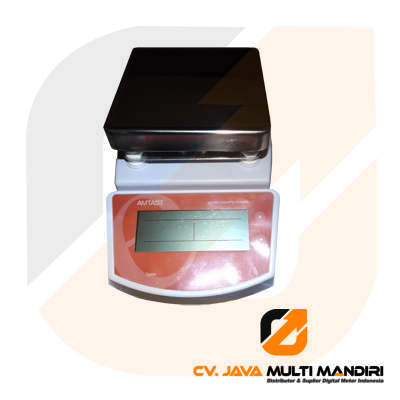 Photo of Hot Plate Magnetic Stirrer AMTAST MS-400