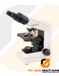 Mikroskop Biologi AMTAST N-400M