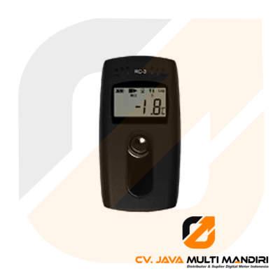 Photo of Mini Temperature Data Logger AMTAST RC-4